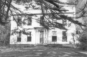 1797 Plomer Hill House