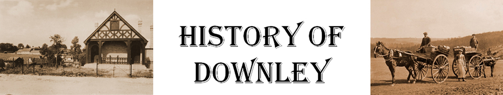 History of Downley